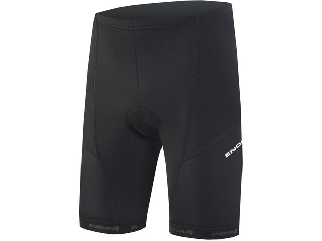 Endura Xtract Gel 400 Series Korte Broek Kinderen, black